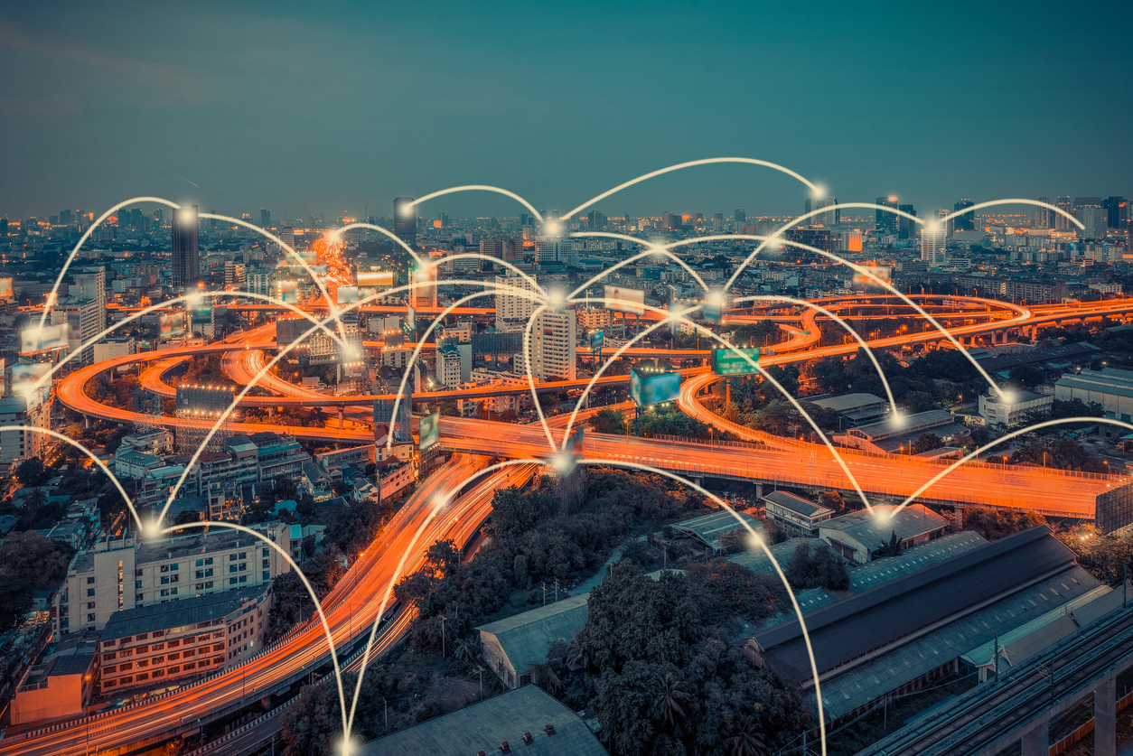 Vad är stadsplanering?