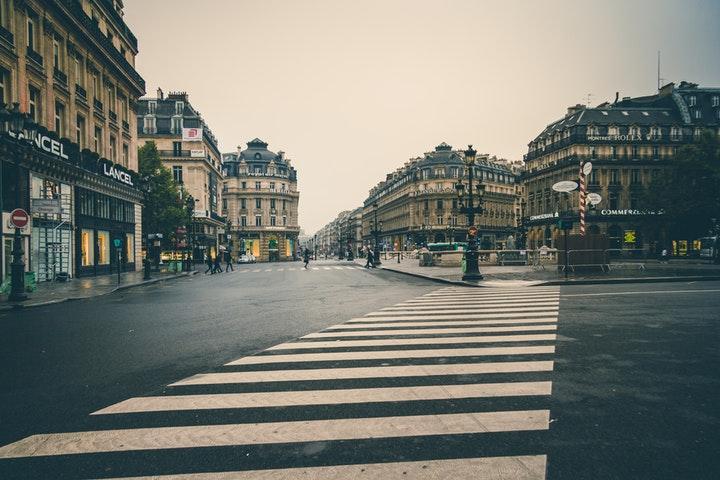Hur planerar man en stad? och vad bör man tänka på?